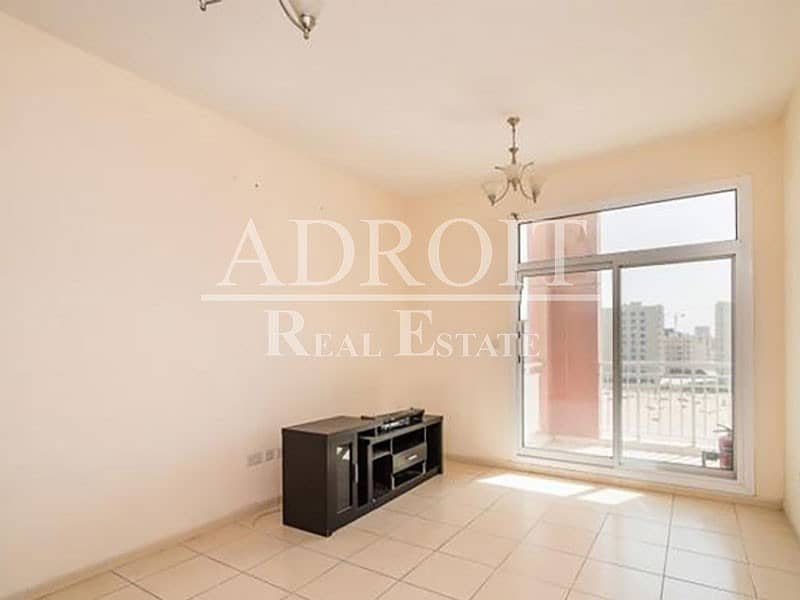 2 Perfectly Priced | Prestigious Open layout | Spacious 2BR Aprt in Queue Point