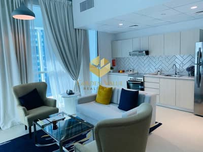 1 Bedroom Apartment for Sale in Dubai Production City (IMPZ), Dubai - pay 10% and move to your home now with 1% payment plan