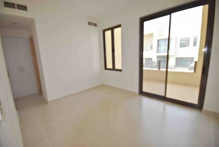 3 Bedroom Townhouse for Sale in Reem, Dubai - Single Row I 3BR + Maids I Type C