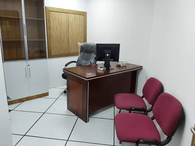 Office for Rent in Bur Dubai, Dubai - EXPO STANDARD OFFICE IN PERFECT BUSINESS HUB OF DUBAIl AFFORDABLE RATES l MULTIPLE OPTIONS