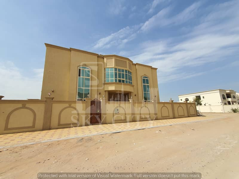 Behind Nesto Mall, opposite the Saudi German Hospital, two minutes from Sheikh Mohammed bin Zayed Street