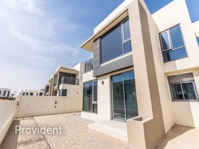 4 Bedroom Townhouse for Rent in Dubai Hills Estate, Dubai - Experience Community Living at your Doorstep