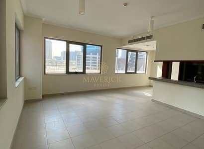 1 Bedroom Apartment for Rent in Downtown Dubai, Dubai - Huge 1 Bed | Low Floor | High End Finishing
