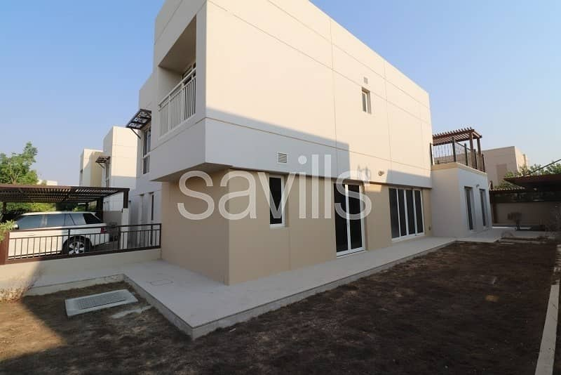 2 Upgraded to 6 bed with swimming pool and terrace