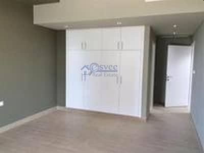 فلیٹ 2 غرفة نوم للايجار في واحة دبي للسيليكون، دبي - Decent Two Bedroom for rent in Platinum Residence