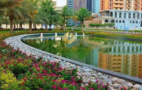 1 Bedroom Flat for Sale in Dubai Silicon Oasis, Dubai - Easy Installment l READY 1BR  apartment in Dubai Silicon Oasis