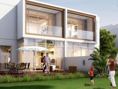 5 Bedroom Townhouse for Sale in Mudon, Dubai - Brand new | Near Pool | Modern | Great Location