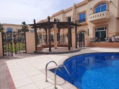 4 Bedroom Villa for Rent in Umm Suqeim, Dubai - 13 months contract - 4 Bedroom Villa on Almanara Road