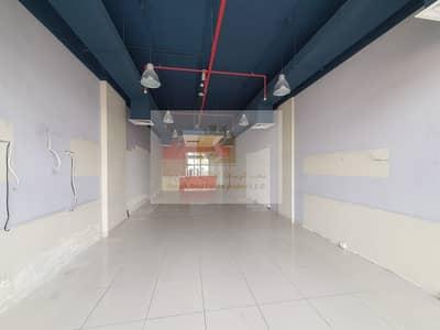Shop for Rent in Al Barsha, Dubai - SHOP RENT PRIME LOCATIONS SHARAF DG METRO STA