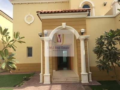 فیلا 3 غرف نوم للايجار في جميرا بارك، دبي - Vacant Townhouse with Swimming Pool and Landscape