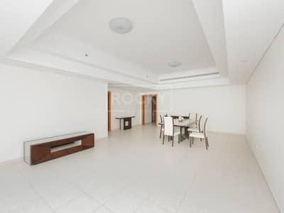 2 Bedroom Flat for Sale in Jumeirah Lake Towers (JLT), Dubai - Higher Floor | Marina View | 2 Parking