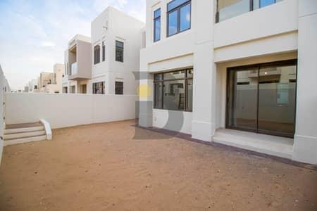 فیلا 3 غرف نوم للبيع في ريم، دبي - Type J |Large plot | Brand New Town house