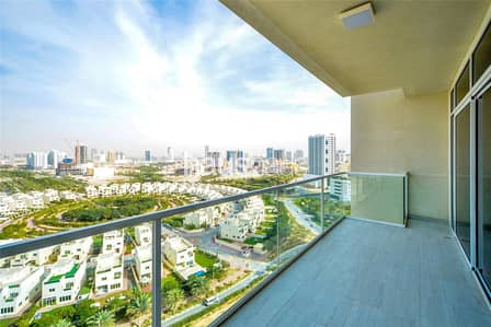 1 Bedroom Flat for Sale in Jumeirah Village Circle (JVC), Dubai - Brand New | Large 1 Bedroom | Huge Balcony