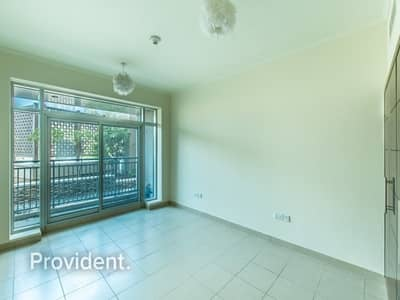 1 Bedroom Flat for Sale in Downtown Dubai, Dubai - Exclusively Managed | Bright & Extra large Layout