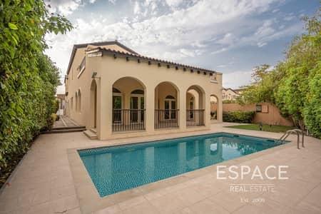 Frontier Villa | 6 Bedrooms | Private Pool