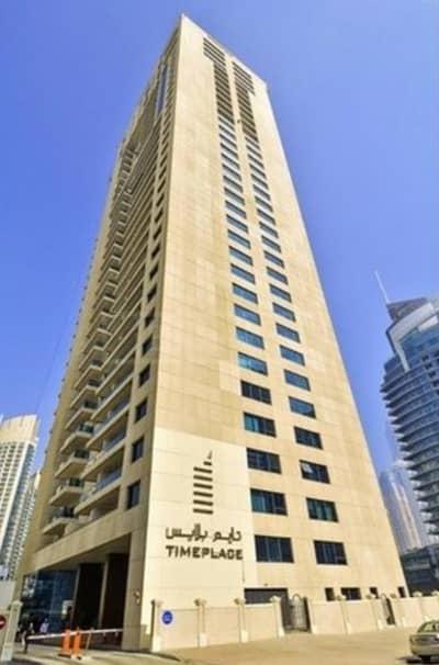فلیٹ 2 غرفة نوم للايجار في دبي مارينا، دبي - شقة في برج الزمان والمكان دبي مارينا 2 غرف 80000 درهم - 4453191