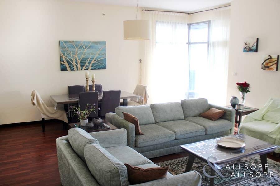 3 Bed | Premium Exclusive | Rare Apartment