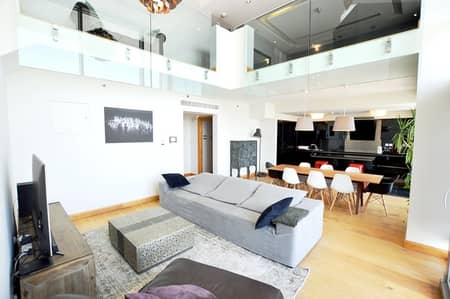 1 Bedroom Apartment for Rent in Barsha Heights (Tecom), Dubai - DESIGNERS HOUSE DUPLEX LOFT IN TECOM!!!!