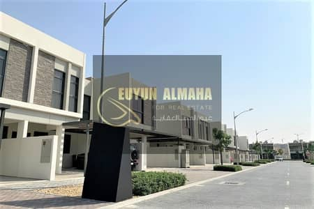 3 Bedroom Villa for Sale in Akoya Oxygen, Dubai - Hot Deal Offer   3Bhk + Maid For Sale