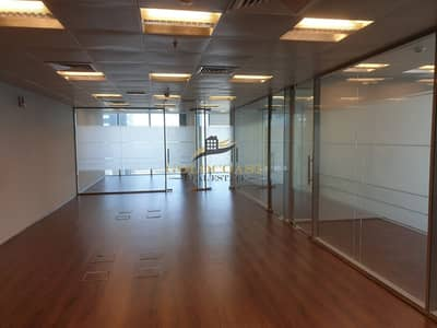 Office for Sale in Business Bay, Dubai - Office Located in the Heart of Business Bay for sale