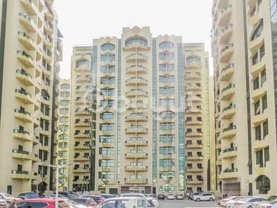 2 Bedroom Apartment for Sale in Al Rashidiya, Ajman - Rashidiya Towers: Open View, 2 Bed Hall 1566 sqft Luxurious