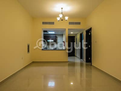 1 Bedroom Apartment for Rent in Al Warqaa, Dubai - Spacious Brand New 1 BR With Balcony Plus Big Hall Flat For Rent