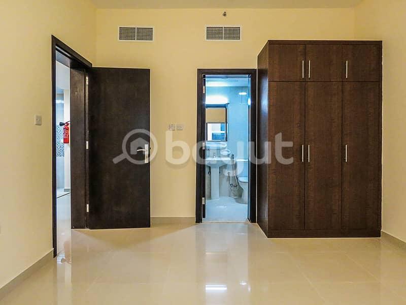 شقة في الورقاء 1 الورقاء 1 غرف 36000 درهم - 4517571