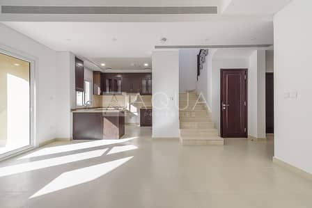 2 Bedroom Townhouse for Sale in Serena, Dubai - Brand New Single Row | Maids | Great Value