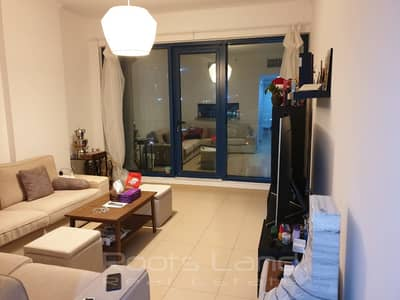 1 Bedroom Flat for Rent in Jumeirah Lake Towers (JLT), Dubai - High Floor Duplex Unit With Sheikh Zayed View