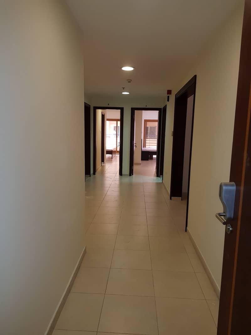 شقة في النهدة 1 النهدة 2 غرف 52000 درهم - 4517616