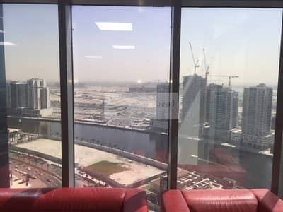 Office for Sale in Meydan City, Dubai - Prestigious and Spacious Office in Business Bay