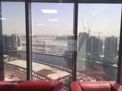 مکتب  للبيع في مدينة ميدان، دبي - Prestigious and Spacious Office in Business Bay