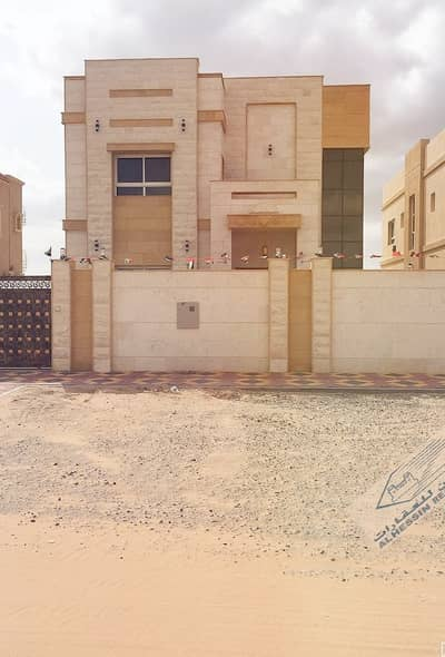 Villa for sale in Moihat a very beautiful European design