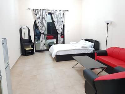 استوديو  للبيع في واحة دبي للسيليكون، دبي - شقة في بوابات السيليكون 1 سيليكون جيت واحة دبي للسيليكون 350000 درهم - 4517734