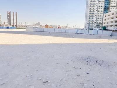 ارض تجارية  للبيع في مدينة دبي الرياضية، دبي - ارض فضاء - ارضي+ 5 مواقف+ 20 طابق