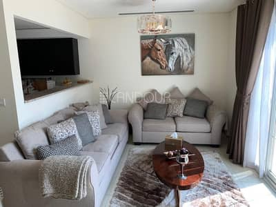 Fully Furnished | Private Garden | 1 Bed Townhouse