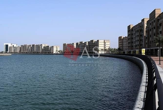 Sea View 2 Bedroom Apartment For Sale in Mina Al Arab