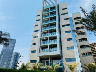 2 Bedroom Apartment for Rent in Al Reem Island, Abu Dhabi - Lavishly HOME Awaits!  2BR+Maids Room in Sea View!