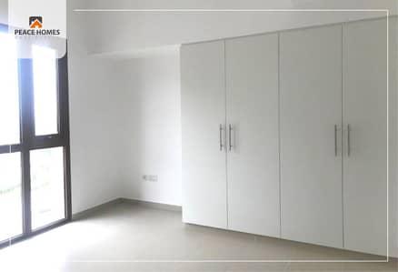 فلیٹ 1 غرفة نوم للايجار في تاون سكوير، دبي - شقة في شقق زهرة تاون سكوير 1 غرف 35000 درهم - 4518145