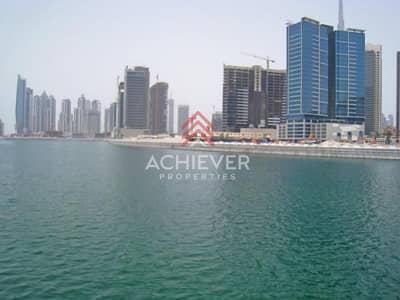 شقة 2 غرفة نوم للايجار في الخليج التجاري، دبي - Large 2 Bed +Maid+Storage | Full Canal View