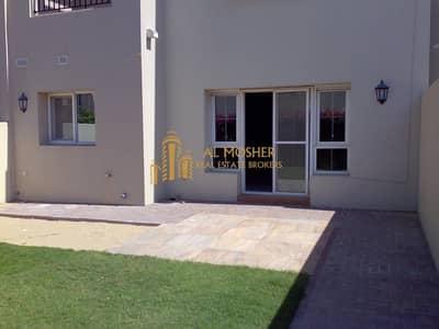 3 Bedroom Villa for Sale in Arabian Ranches, Dubai - Vacant  Type 2M in  Al Reem 3