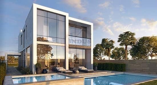 فیلا 4 غرف نوم للبيع في داماك هيلز (أكويا من داماك)، دبي - Select Your Home Choice @ A La Carte Luxury Villas