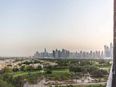 فلیٹ 3 غرف نوم للبيع في ذا فيوز، دبي - Pool View I 3 Bedroom I Motivated Seller