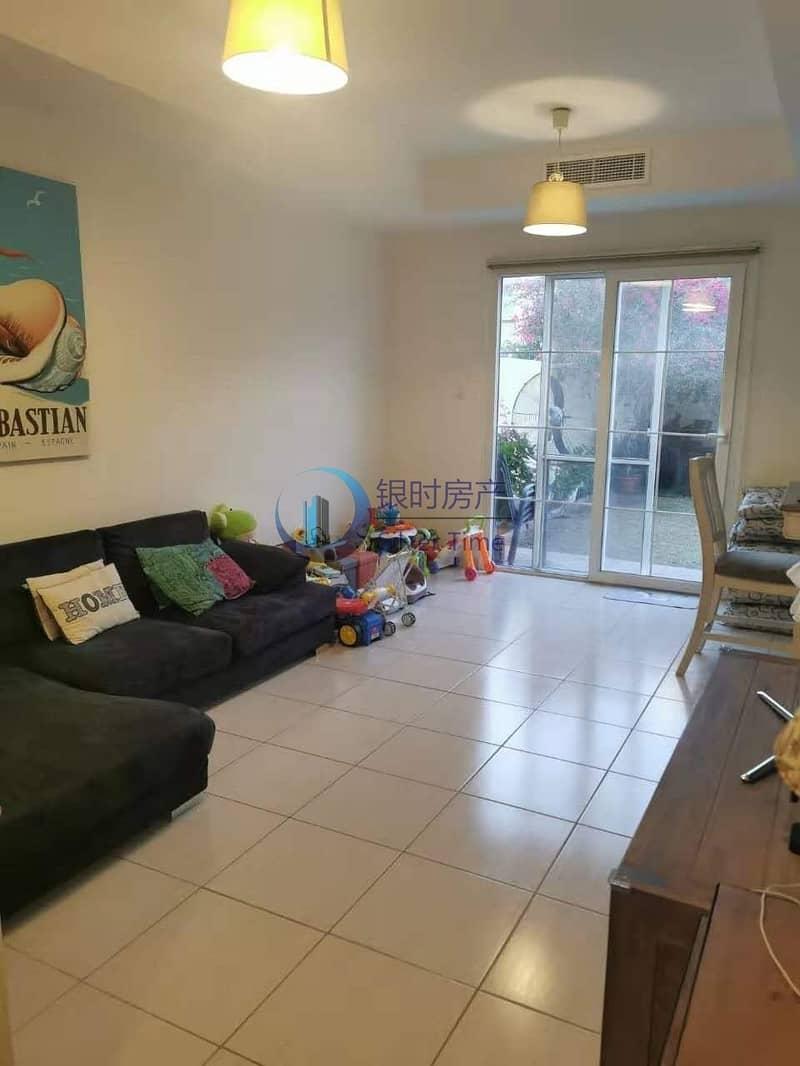 2 Amazing 2 bedroom villa + study /Type 4M