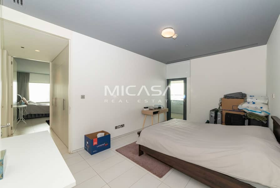Stunning 2 Bedroom Apartment in Index Tower. DIFC