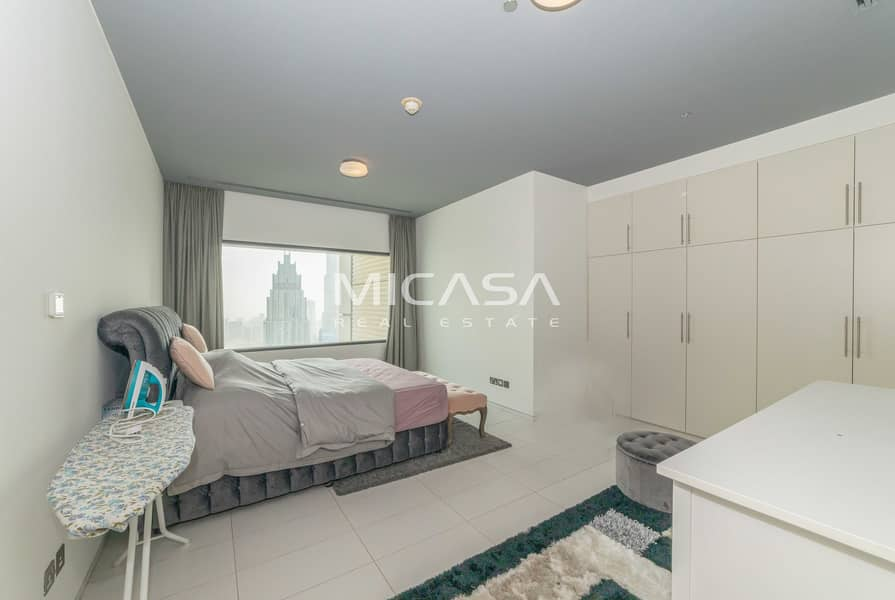 2 Stunning 2 Bedroom Apartment in Index Tower. DIFC