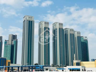 2 Bedroom Apartment for Rent in Al Reem Island, Abu Dhabi - 2 bed room in all maha tower @80