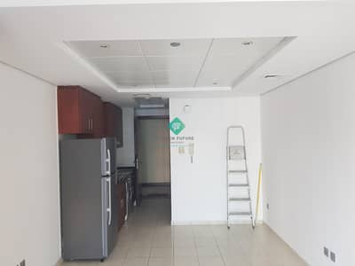 Studio for Rent in Jumeirah Lake Towers (JLT), Dubai - Well Maintained studio near to Dmcc metro