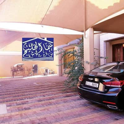 5 Bedroom Villa for Sale in Al Rawda, Ajman - super deluxe villa for sale with electricity and water