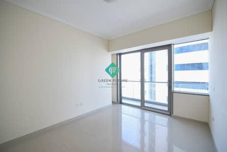 شقة 1 غرفة نوم للايجار في دبي مارينا، دبي - LARGE 1BR FOR RENT|HIGH FLOOR|JUST IN 72